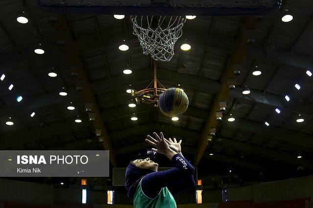متشرعی: با تیم های صاحب سبک بسکتبال آسیا فاصله زیادی داریم