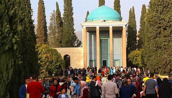 بازدید از مجموعه فرهنگی &ndash تاریخی سعدی، دوم اردیبهشت رایگان است