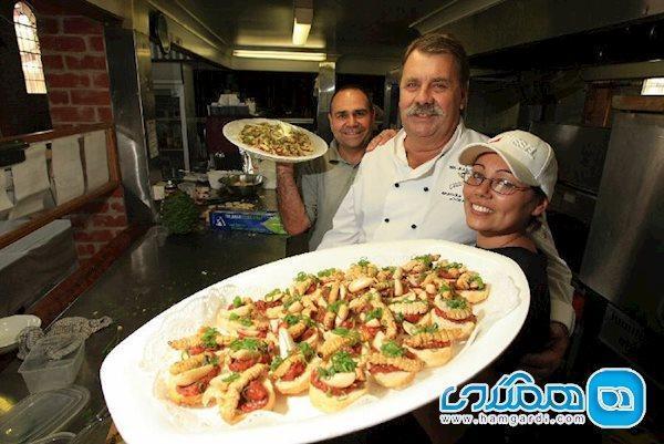 خوشمزه ترین غذاهای استرالیایی ، غذاهایی متفاوت با آنچه خیال می کنید