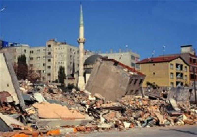 گزارش، 20 سال پس از زلزله شمال غرب ترکیه؛ هشدار خطرات زلزله به قوت خود باقی است