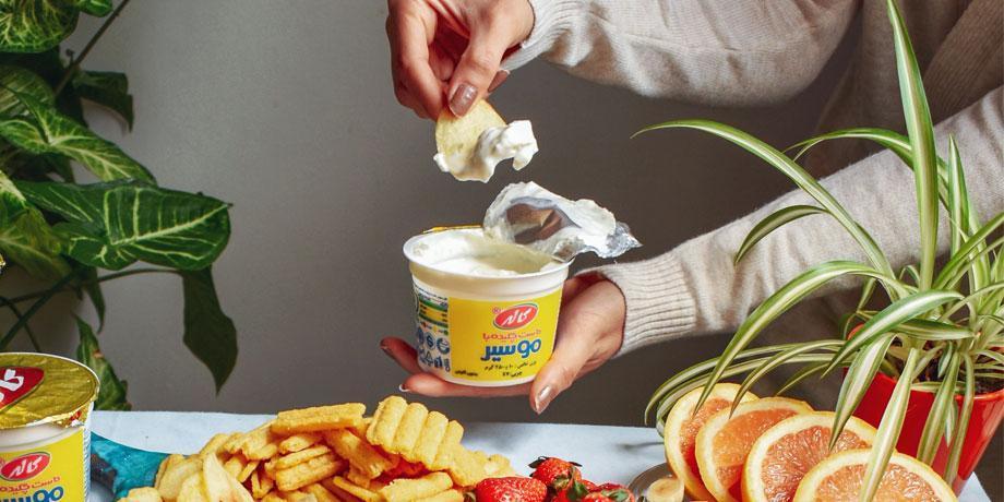 ماست موسیر ، پیش غذایی پرخاصیت برای کاهش اشتها