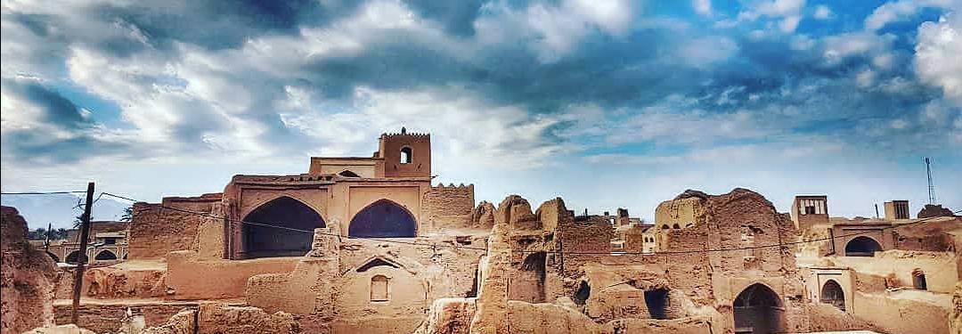 قلعه قورتان ؛ دژی تاریخی در اصفهان که هنوز محل سکونت است