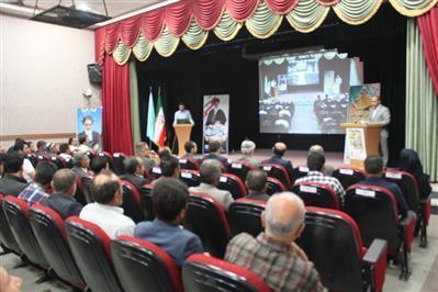 برگزاری اولین نشست انجمن های میراث فرهنگی آذربایجان غربی