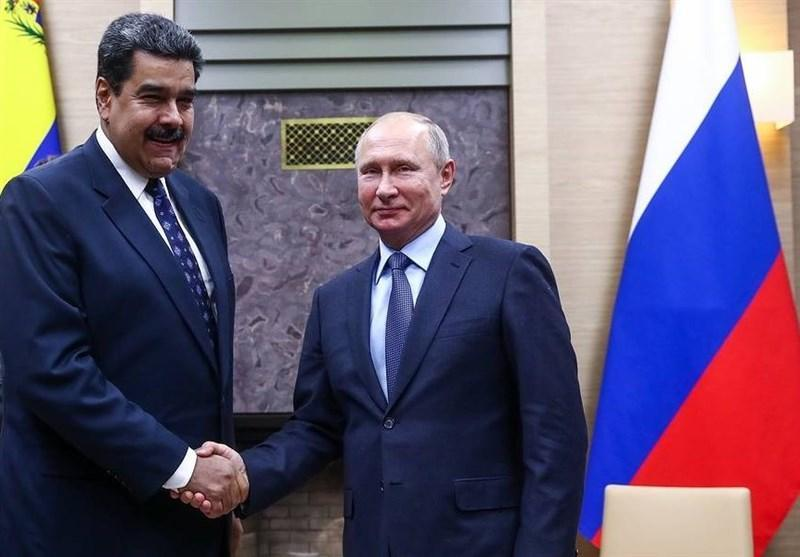 محور مذاکرات پوتین و مادورو در مسکو چیست؟