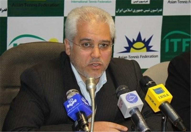 تشریح دلایل عدم اعزام تیم ملی تنیس به مسابقات کشورهای اسلامی از زبان شایسته
