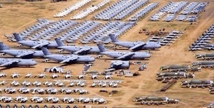 المیادین: کابوس پرل هاربر آمریکایی ها را وادار به فرار از منطقه کرد